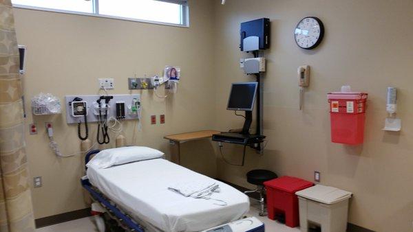 Deaconess Emergency Room Spokane