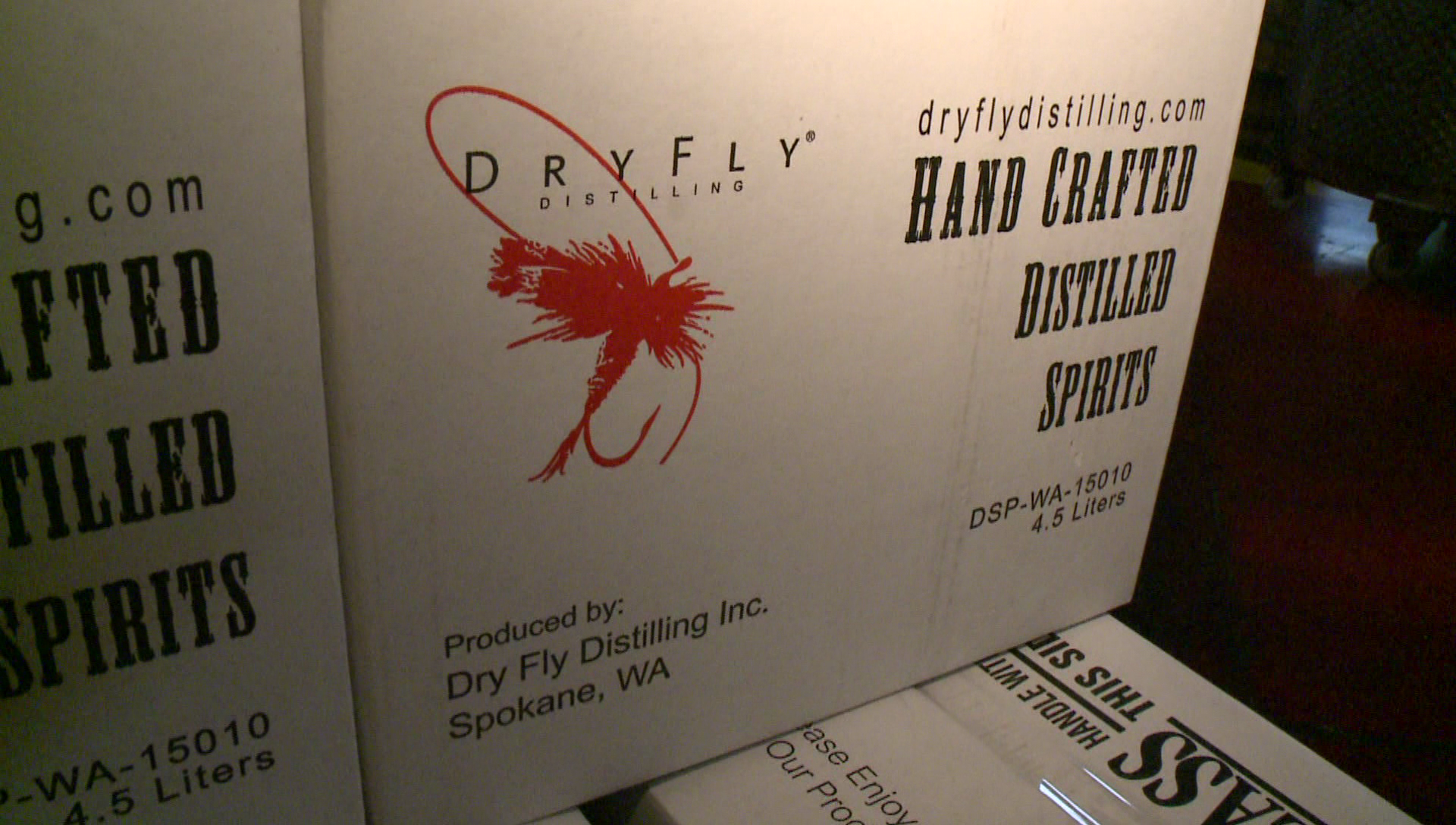 Spokane Distillery Could Have Best Craft Vodka In The