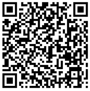 Use your QR Code scanner to download the KREM iOS App