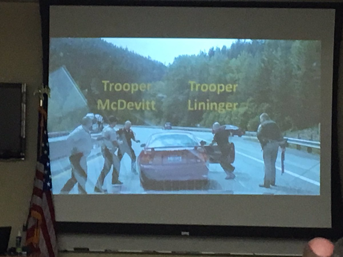 isp honors troopers citizen who saved suicidal people com