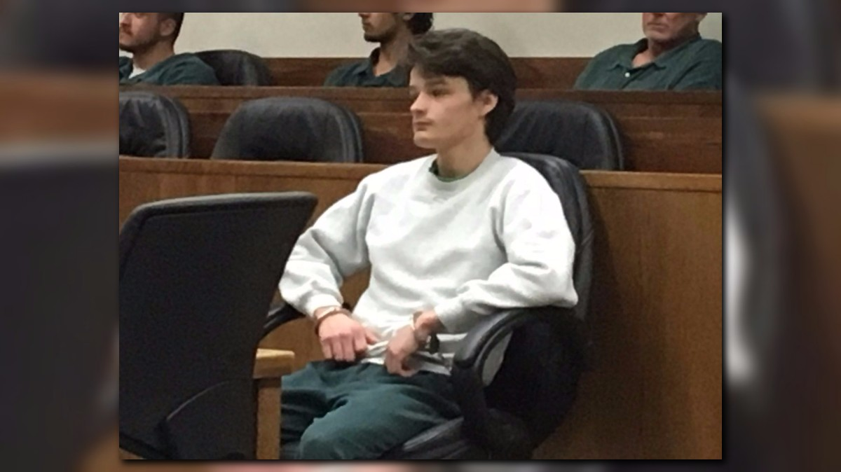 Teen court co kriminalpolitik