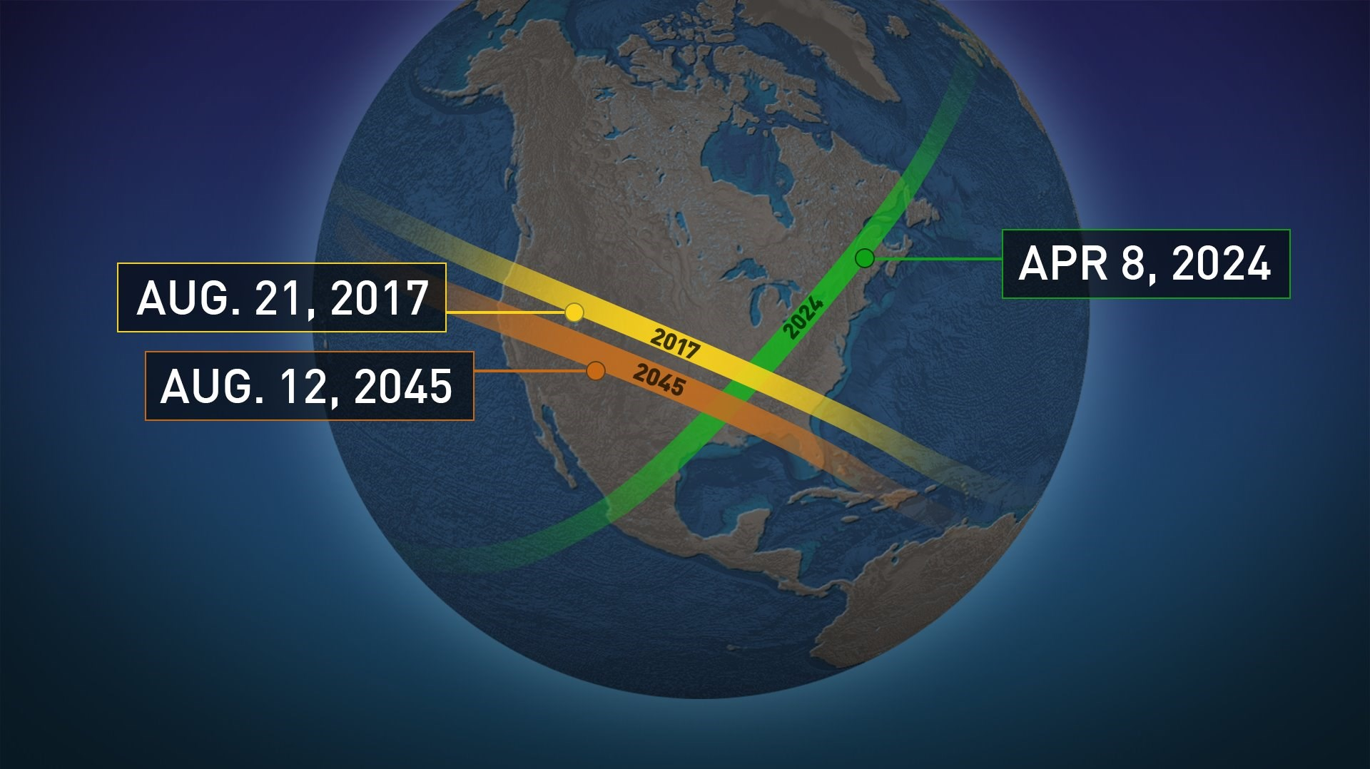 King5 mark your calendar for the next solar eclipse in 2024 pooptronica